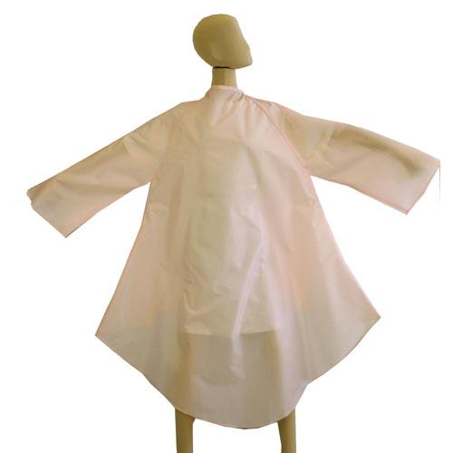袖付防水クロス 特別価格商品№4662