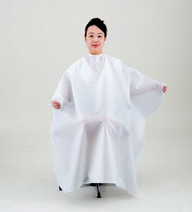 袖付防水クロス 特別価格商品№4615
